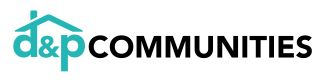 D & P Communities, Inc